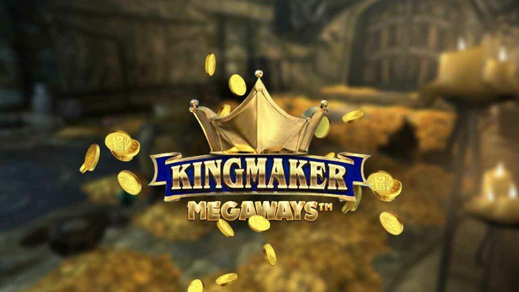 รีวิวสล็อต Kingmaker